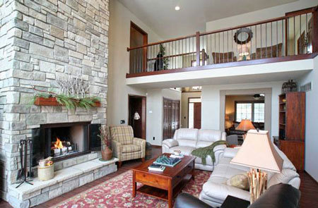 Fireplace Design Wausau WI