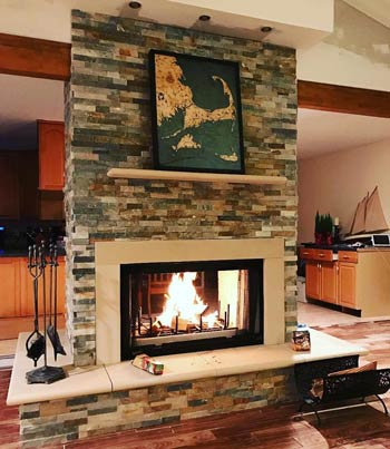 fireplace melbourne restoration repairs stone